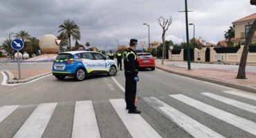 Policia alhaurin
