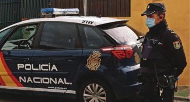 policia coches