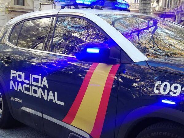 Policia mlg