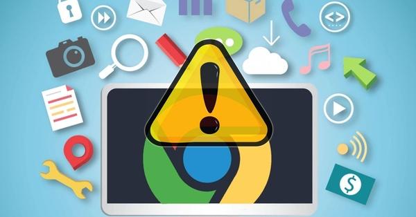 Extensiones Chrome