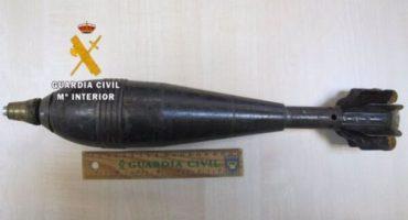 granada mortero mijas