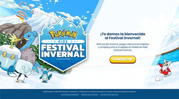 Pokémon Festival