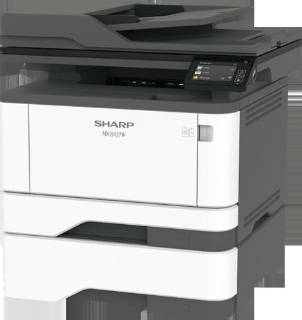 Sharp impresora