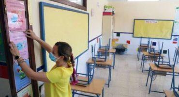 Colegios Andalucía