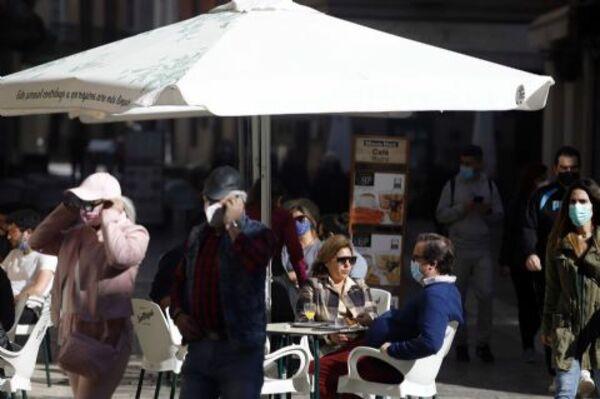 Hosteleros Málaga
