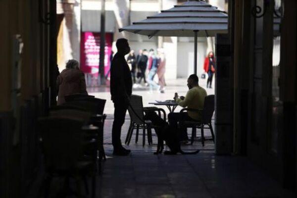 movilidad Málaga