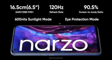 Narzo 30 Pro 5G