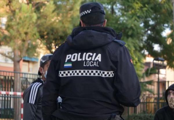 Mijas Policia