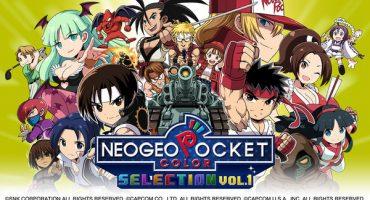 NeoGeo Pocket vol. 1