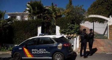 Policia Estepona