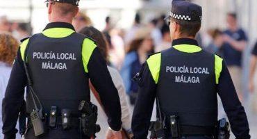 Poli Málaga
