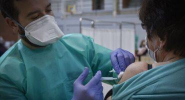 Andalucía vacunacion