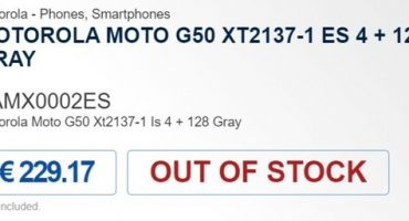 Moto G50