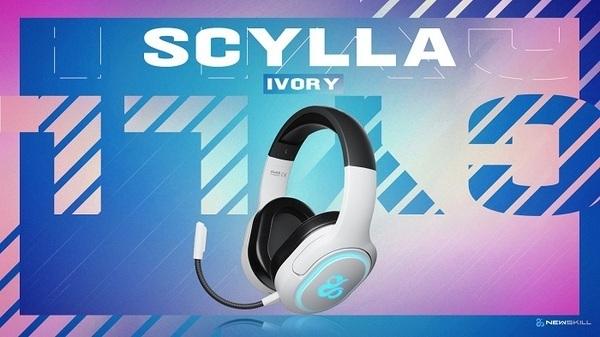 Scylla Ivory