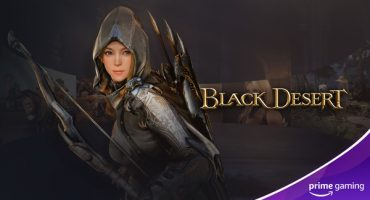 Black Desert Amazon