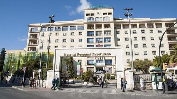 hospital regional