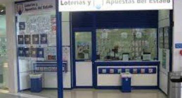Lotería admin Málaga