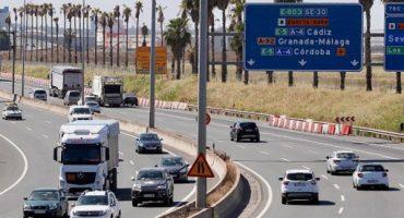 Movildiad Andalucía