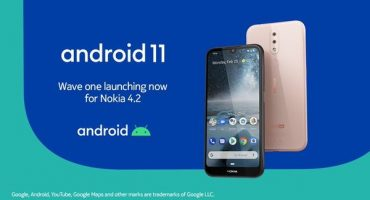 Nokia 4.2 Android 11