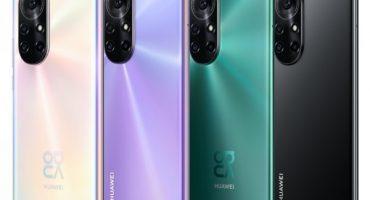 Huawei Nova 8 4G
