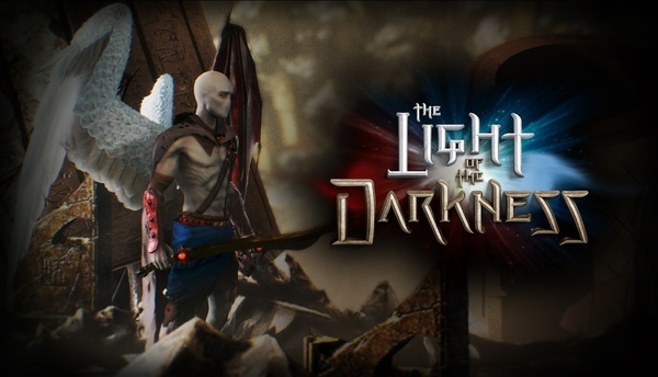 the light darkness