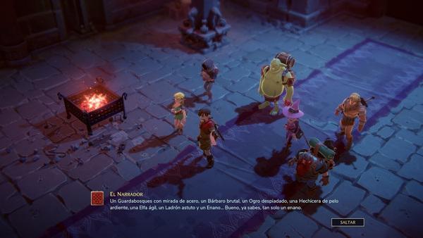 Dungeon DLC