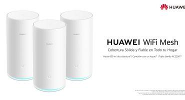 Huawei Mesh
