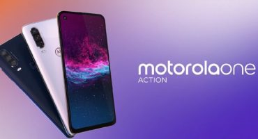 Moto One Action