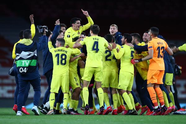 Soccer Europa