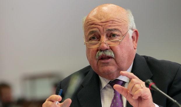 Javier Aguirre Andalucía