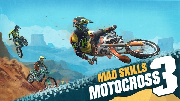 Motorcross 3