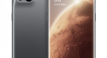 Oppo Find X3 mars edition