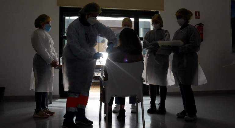 Vacunacion Malaga
