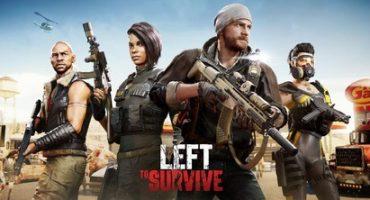 Left Survivor