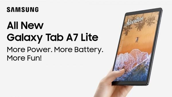 Galaxy A7 Lite