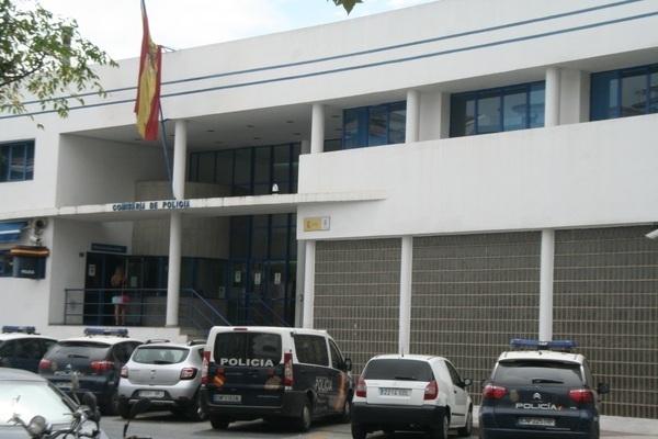 Policia Marbella