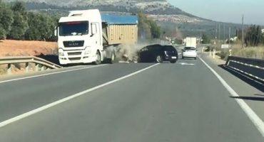 Andalucia carreteras