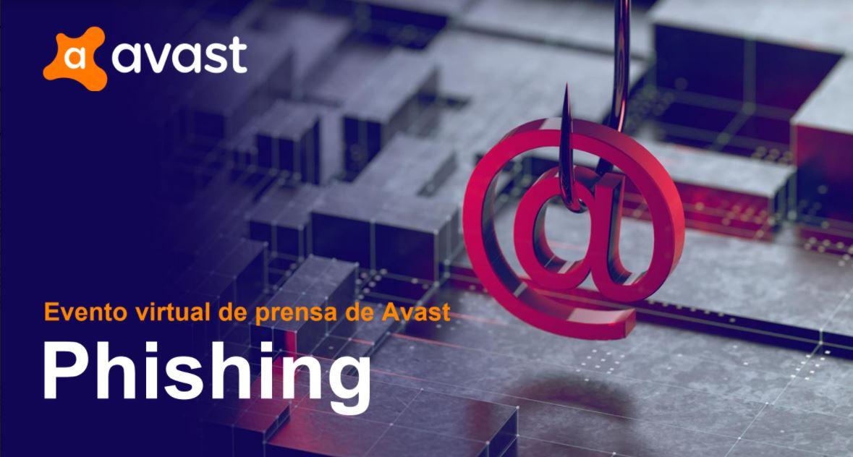 avast phishing