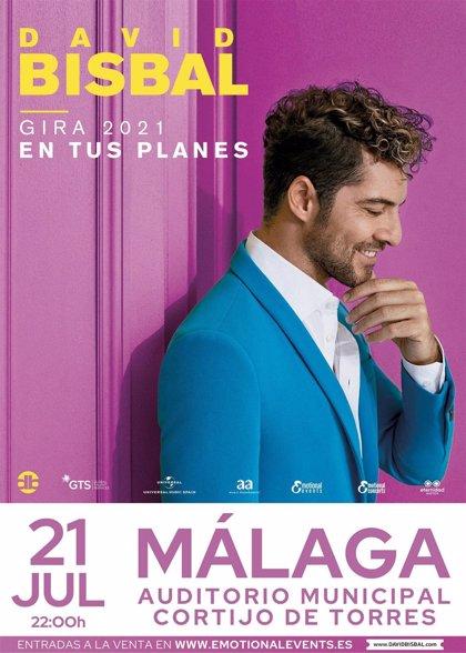 Bisbal Málaga