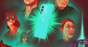 teaser oneplus nord 2 5G