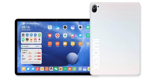 Xiaomi Mi Pad Pro 5